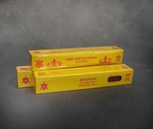China Incense for Home Pure tibetan herbal incense[010809] on sale
