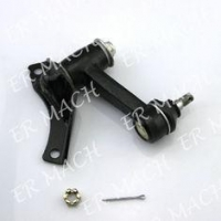China Steel Auto Parts High Strength Steel Auto Parts , Idler Arm FORTE L200 4WD K9378 SI-7255 on sale