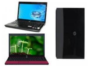China HP Laptop on sale