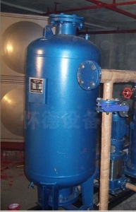 China Diaphragm expansion tank on sale