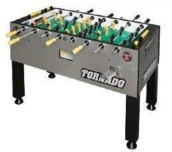 China Tornado Platinum Tour Edition Foosball Table Coin-Op FREE SHIP on sale