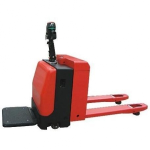 electric hand pallet trucks - electric hand pallet trucks