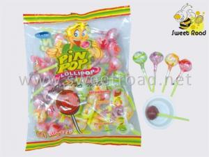 China Lollipop Item No. LC-135 on sale