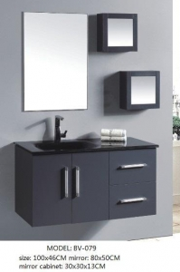 China CONTEMPORARY VANITIES BV-079 on sale