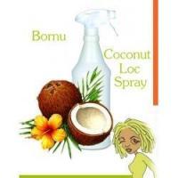Hydrosol Loc Sprays Coconut Herbal H2O Hydrosol