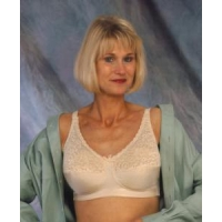 China Airway Mastectomy Bra - Model 1470 - ON SALE on sale
