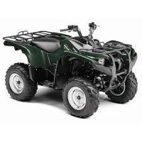 YAMAHA ATVS Grizzly 550 FI Auto 4x4