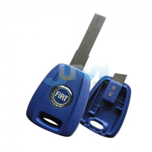 China Auto key shell for Fiat 1 button remote key on sale
