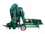 5XZC-5BXC Seed Cleaner(With Wheat Dehuller)