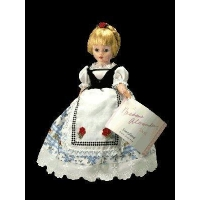 China Madame AlexanderStory Book Dolls - Briar Rose[14101] on sale