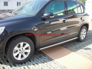 China VW Tiguan Running Board(G.A style) on sale