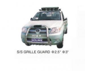 China For auto accessories 2005-2008 S/S Bumper Hilux Vigo on sale