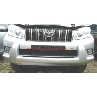 China Toyota Prado Front Bumper (2010,Original) on sale