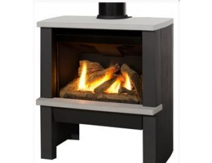 China GAS STOVES | Valor - MADRONA CONTEMPORARY Gas Stove on sale