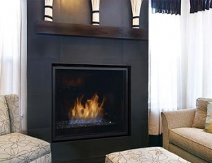 China GAS FIREPLACES | Regency Horizon - HZ965E Large Gas Fireplace on sale