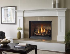 China GAS FIREPLACES | Regency Bellavista - B36XTCE Medium Gas Fireplace on sale