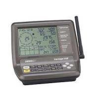 Davis 6250 Vantage VUE Professional Solar Powered Wireless Weather Station