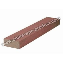 China WPC Decking Board Model NO.: YS90X40S on sale