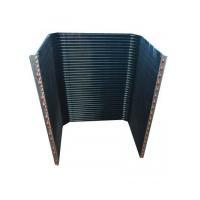 Condenser use for fan coil unit