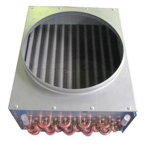China Refrigeration Condenser for Heat Pump on sale