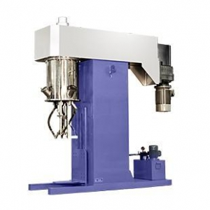 China Industrial Planetary Mixer on sale