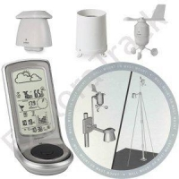 WMR100 Professional Wireless Weather Station