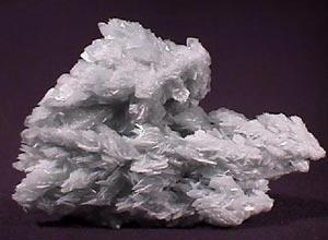 China Barite Crusher on sale