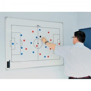 China Wall tactic board 90 x 120cm on sale