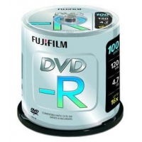 Fuji DVD-R 16x Speed
