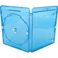 Amaray Blu-ray Case (15mm Spine)