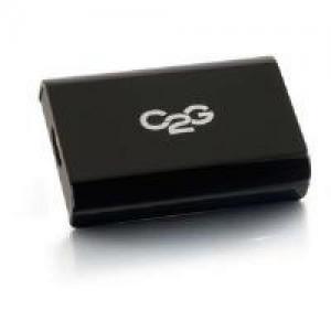 China C2g usb 3.0 to hdmi audio/video adaptor (black) on sale
