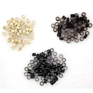 China Installation Tools Wholesale-1000 PCS Micro Link Beads on sale