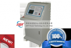 China Model PI501A Automatic Single phrase 1000A Primary Current Injection Test Set on sale