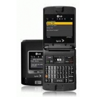 China LG Lotus lx600 CDMA SPRINT [BLACK] on sale