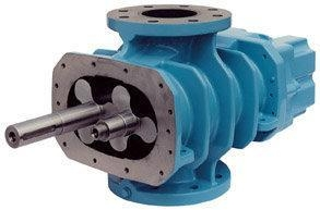 China Positive Displacement Blowers Positive Displacement Blower series GM on sale
