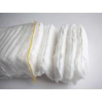 Absorbent Cotton Wool In Zig Zag Pieces(Zig Zag Cotton)