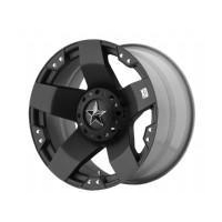 China XD Rockstar Black Wheels on sale