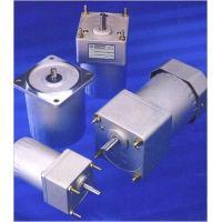 Fractional HP Geared Motors