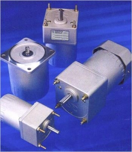 China Fractional HP Geared Motors on sale