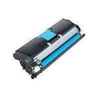 Konica-Minolta Magicolor 2400DL/EN/W Remanufactured Toner Cartridge-Cyan(1710587-007)