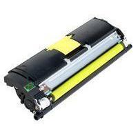 Konica-Minolta Magicolor 2400DL/EN/W Remanufactured Toner Cartridge-Yellow(1710587-005)