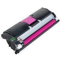 Konica-Minolta Magicolor 2400DL/EN/W Remanufactured Toner Cartridge-Magenta(1710587-006)