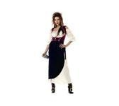 China PIRATE COSTUME: TAVERN WENCH NAVY on sale