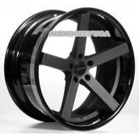 "22"" Giovanna Mecca bk for Mercedes Benz Wheels Rims S CL GL AMG ML GL class"