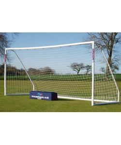 China Samba 16' x 7' Match Goal - FA Recommended for 9 v 9 Soccer on sale