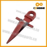 China swather knife finger on sale
