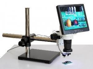China LX-100 LCD digital microscope 15x-100x (LX-100) on sale