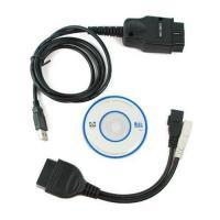 ECU Chip Tuning Galletto 1260 OBDII EOBD ECU Flashing Cable