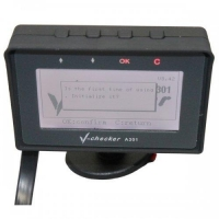 Auto Diagnostic Tool Home V-Checker A301