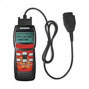 China Auto Diagnostic Tool Home U600 OBD2 VW/AUDI Scanner on sale